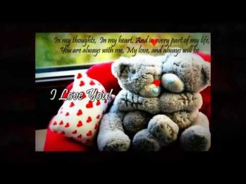 5 Most Popular 'I Love You' Ecards.