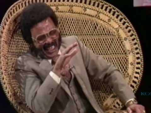 Howard Stern on Petey Greene