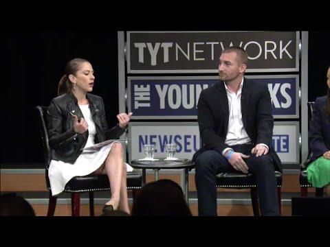 How Millennials Get Election News - Newseum Panel
