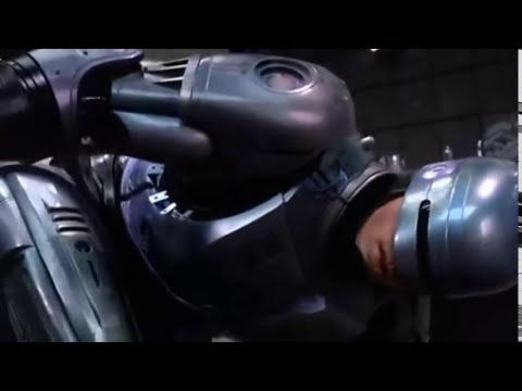 RoboCop, Directivas Principales (Audio Latino)