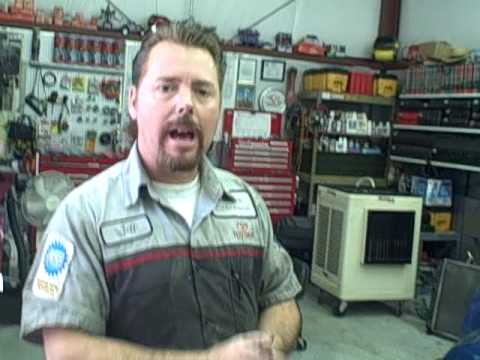 HOW TO CHANGE THE RADIATOR / 2004 Jeep Liberty