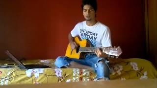 Chaha tujhe hai (band of boys)- cover