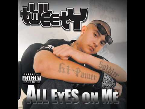 Lil' Tweety Feat. Lady X - Come Smoke With Me video