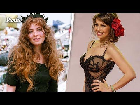 Así lucen hoy las actrices más famosas de los 90s. Cada año se ponen más hermosas
