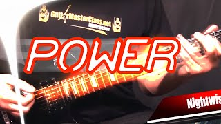 40 Power Metal Bands In 1 Song
