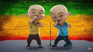 download lagu Upin Ipin Bernyanyi Lagu Sayang Via Vallen Reggae Koplo gratis