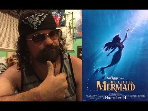 The Little Mermaid (1989) Movie Review - Another Masterpiece
