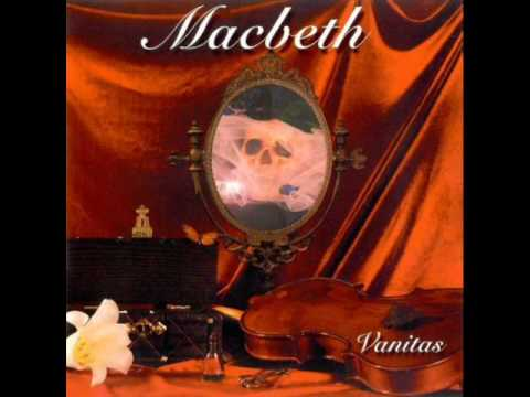 Macbeth - Green Orchestra (Sonata For Leaves And Trees)