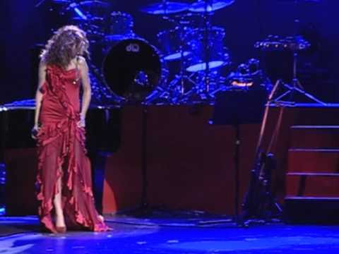Pastora Soler  - Solo vivo pa quererte (Live)