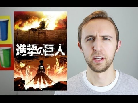 Attack on Titan Review (Season 1)