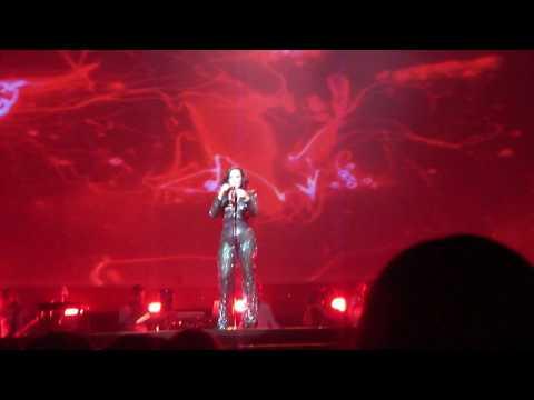 Body Say (LIVE FROM ATLANTA FUTURE NOW TOUR) - Demi Lovato