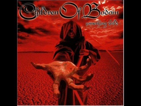 Children Of Bodom - Red Light In My Eyes - Pt I