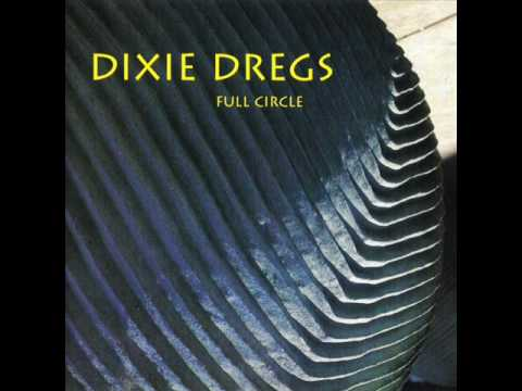 Dixie Dregs - Aftershock