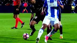 Marco Asensio Free Clips HD 2018