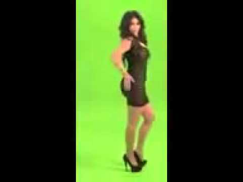 Kim Kardashian Ass Slap