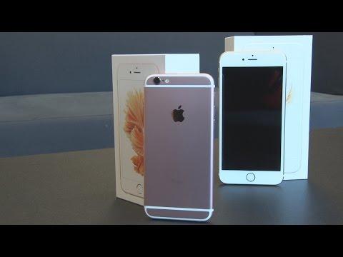iPhone 6s et 6s Plus : test des fonctions photo et vidéo