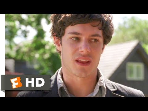 In The Land Of Women (2007) - A Great Listener Scene (2/9) | Movieclips