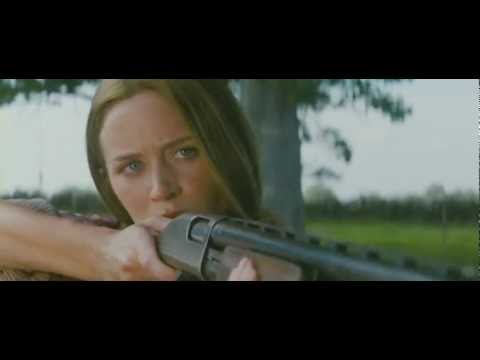 Rian Johnson's Looper Teaser HD