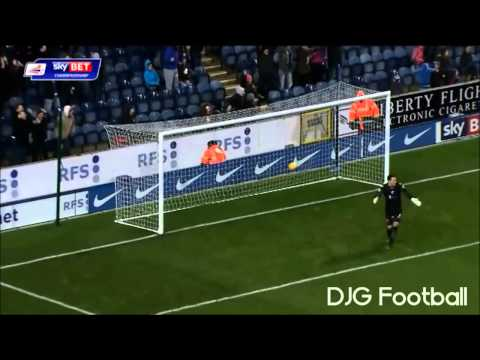 Boro target Jordan Rhodes scoring goals in recent seasons