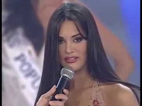 Mónica Spear, Miss Venezuela 2004. Tribute