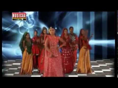 Ramdevpirni Rudhyani Bhajan | Gujarati Ramdevpir Bhajan 2014  | Liludo Godhle Laiene video