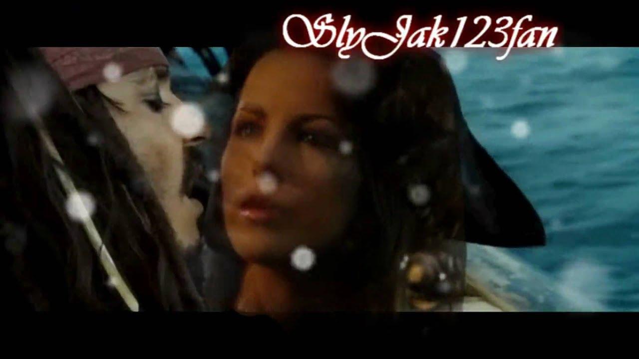 Jack Sparrow x Anna Valerious