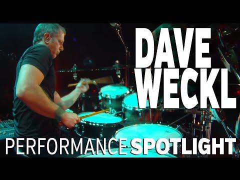 Dave Weckl: Montreal Drumfest 2012