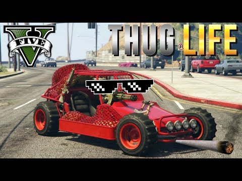GTA 5 Thug Life #57 Funny Moments Compilation GTA 5 WINS & FAILS