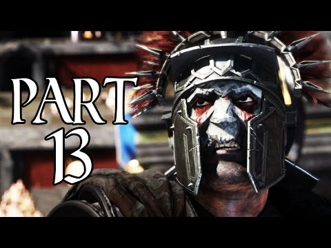 RYSE SON OF ROME PC #13 - Ich bin Damokles! | Let's Play Ryse Son Of Rome  German