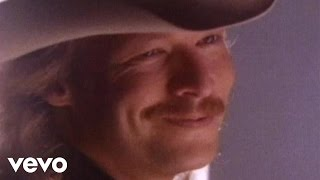 Watch Alan Jackson Chasin That Neon Rainbow video