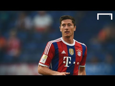 Hamann: Lewandowski is not what Bayern needs