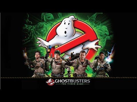 Ghostbusters: The Videogame - Jogo Retrô 2009/ 2015 ( Leg Português )