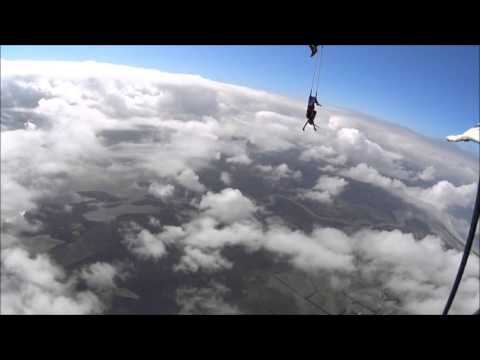 The Skydive Trapeze Extravaganza