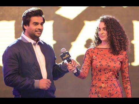 Tanu Weds Manu Returns Team - Kangana Ranaut - R Madhavan - Jimmy Shergill