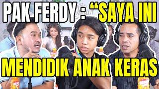 Download lagu The Onsu Family - PAK FERDY :