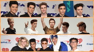 Download Lagu Boy Band Battle 2017 - In Real Life, PRETTYMUCH & Why Don't We Gratis STAFABAND