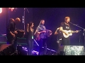 Ed Sheeran Nancy Mulligan Live in Ireland ft beoga (Dublin night 1) -