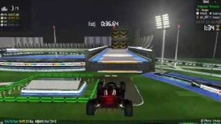 Trackmania - WF Games - Revista World Fake - DK 2009 Ownage Productions