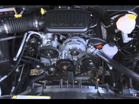 2010 Dodge Ram 1500 Overview