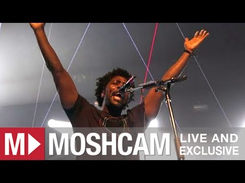 Bloc Party - Sunday (Live in Sydney)