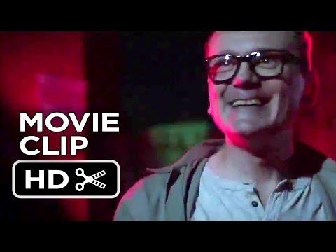 Cheap Thrills Movie CLIP - Strip Club (2013) - Pat Healy Movie HD
