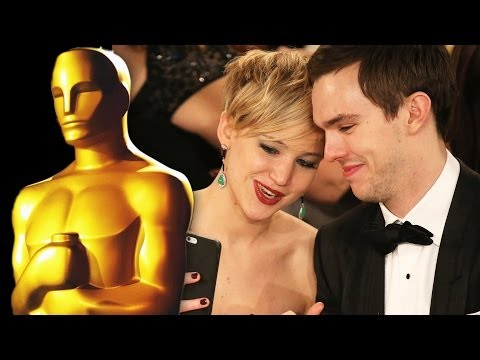 Oscars 2014 - Top 3 Celebrity Couples