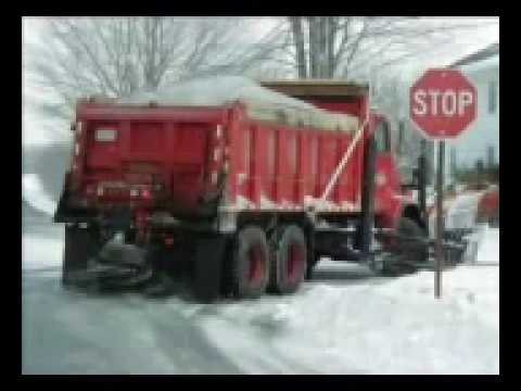 Bosanac U Kanadi video