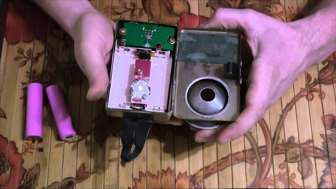 Как в фонарике сделать один режим в фонарике
