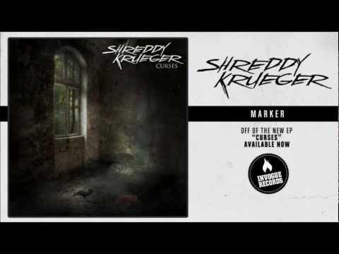 Shreddy Krueger - Gods