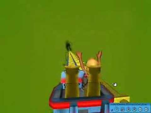 airport tycoon 3 part 1. Roller Coaster Tycoon 3 Super