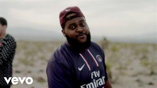 Bas - Lit ft. J. Cole, KQuick