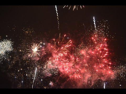 Салют чебоксары в новый год