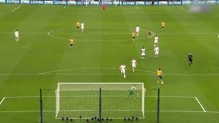Tin Thể Thao 24h Hôm Nay (21h - 8/3): Thắng Ngược Tottenham, Juventus Chứng Tỏ Sự Già Dơ ở Cúp C1