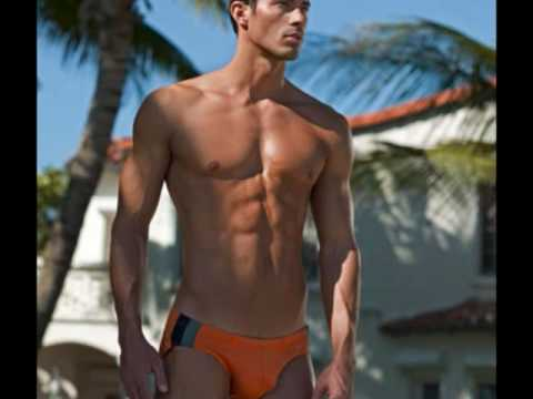 Hot Men In Swimwear 2.wmv video